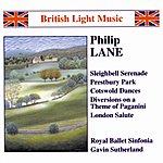 Gavin Sutherland Lane: Sleighbell Serenade / Prestbury Park / Three Christmas Pictures