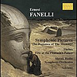 Adriano Fanelli: Symphonic Pictures