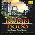William Stromberg Korngold: Adventures of Robin Hood