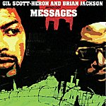 Gil Scott-Heron Messages