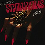 Scorpions Best Of Scorpions, Vol.2