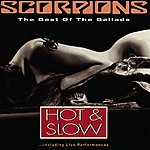 Scorpions Hot And Slow: The Best Of The Ballads