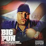 Big Punisher In Memory Of...Vol.1 (Parental Advisory)