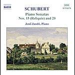 Jenő Jandó Schubert: Piano Sonatas, D. 959 and D. 840, 'Reliquie'
