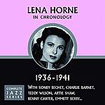 Lena Horne Complete Jazz Series 1936 - 1941