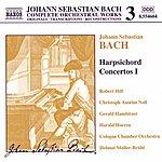 Robert Hill Bach, J.S.: Harpsichord Concertos, Vol. 1