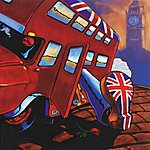 Grateful Dead Steppin' Out With The Grateful Dead: England '72