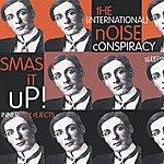 The (International) Noise Conspiracy Smash It Up! (3-Track Maxi-Single)