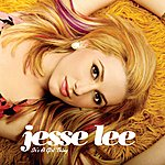 Jesse Lee It's A Girl Thing (Single)