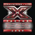 Lucas X Factor Finalisterne 2009: Live