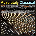 Walter Gieseking Absolutely Classical, Volume 120