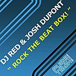 DJ Red Rock The Beat Box! (4-Track Maxi-Single)