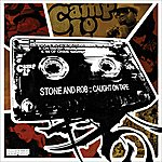 Camp Lo Stone And Rob Caught On Tape