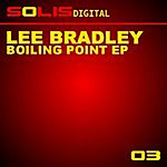 Lee Bradley Boiling Point EP