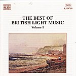 Adrian Leaper Best of British Light Music, Vol. 1