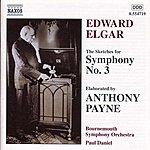 Paul Daniel Elgar-Payne: Symphony No. 3
