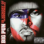 Big Punisher In Memory Of...Vol. 2 (Parental Advisory)