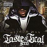 Method Man A Taste Of Tical Vol. 3 (Parental Advisory)