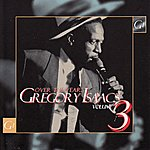 Gregory Isaacs Over The Years Vol. 3