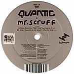 Quantic Tell It Like You Mean It/giraffe Walk