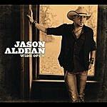 Jason Aldean Wide Open