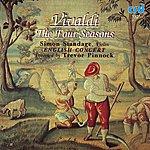 Simon Standage Vivaldi: The Four Seasons