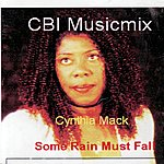 Cynthia Mack Some Rain Must Fall