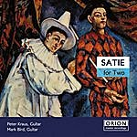 Peter Kraus Satie for Two