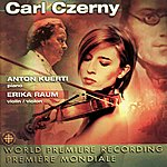 Anton Kuerti Carl Czerny: Grand Sonata For Pianoforte And Violin, Variations On A Theme By Krumpholz