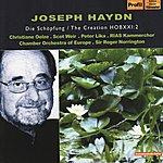 Chamber Orchestra Of Europe Haydn: Die Schopfung