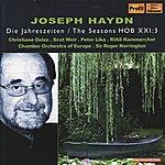 Chamber Orchestra Of Europe Haydn.: Die Jahreszeiten