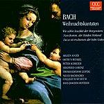 Peter Schreier Johann Sebastian Bach: Weihnachtskantaten BWV 1/61/40