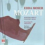 Edda Moser Wolfgang Amadeus Mozart: Konzertarien/Concert Arias