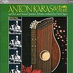Anton Karas The Third Man: Conducted By Hans Hagen