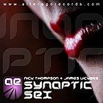 Nick Thompson Synaptic Sex