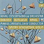 Dmitry Sitkovetsky Debussy: La Mer/Trois Esquisses Symphoniques/Dutilleux: L'Arbre Des Songes/Ravel: La Valse/Poème Chorégraphique