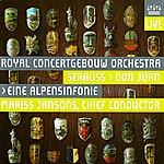 Mariss Jansons Strauss: Don Juan/Eine Alpensinfonie