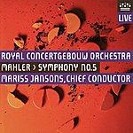 Mariss Jansons Mahler: Symphony No. 5 In C Sharp Minor