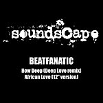 Beatfanatic How Deep