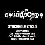 Stockholm Cyclo Boogietech EP