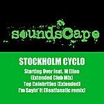 Stockholm Cyclo Techtonic Remixes