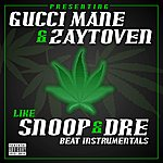 Gucci Mane Like Snoop And Dre Instrumentals