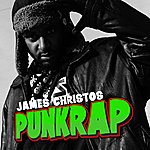 James Christos Punk Rap (4-Track Maxi-Single)