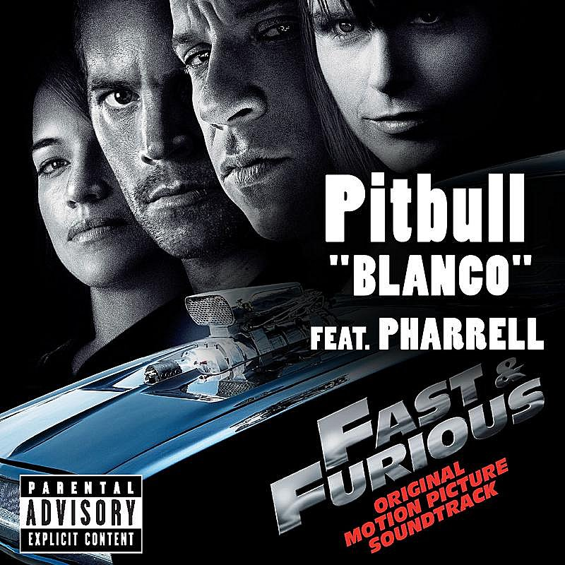 Hip Hop St Fast Furious Mp3 Download: MediaNet Content Experience: Blanco (Feat. Pharrell