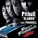 Pitbull Blanco (Feat. Pharrell) (Edited)