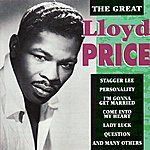 Lloyd Price The Great Lloyd Price