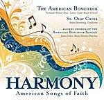 The American Boychoir Harmony: American Songs Of Faith