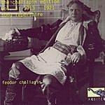 Feodor Chaliapin The Chaliapin Edition, Volume 4: 1913-21