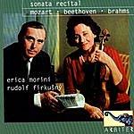 Erica Morini Sonata Recital: Mozart / Beethoven / Brahms