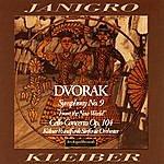 Erich Kleiber Dvorak: Cello Concerto Op. 104, Symphony No. 9